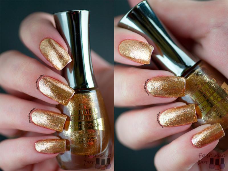 Golden-Gift