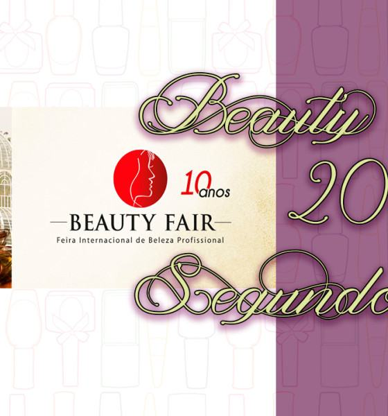 Beauty Fair 2014 – Segundo dia
