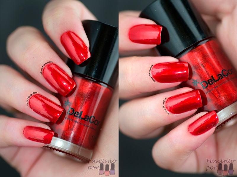 Vermelho-Sedutor