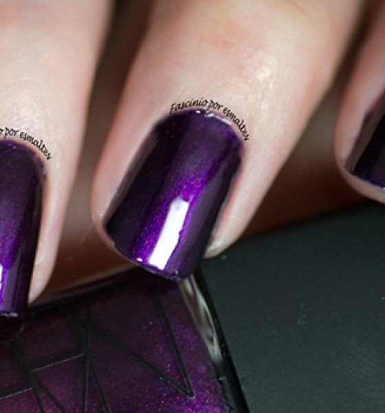 Nars – Purple Rain