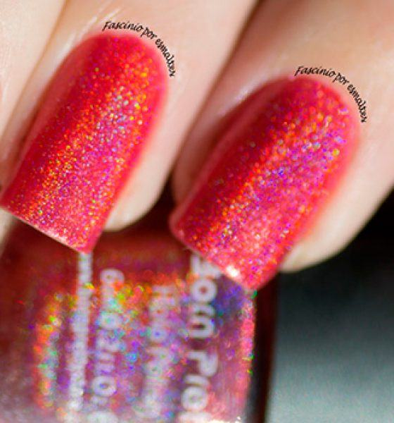 Born Pretty – Holo Polish – 04