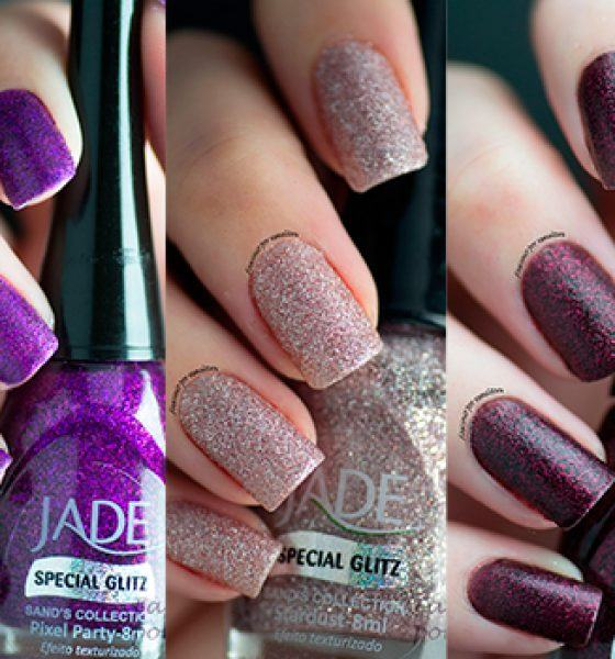 Jade – Sand's Collection