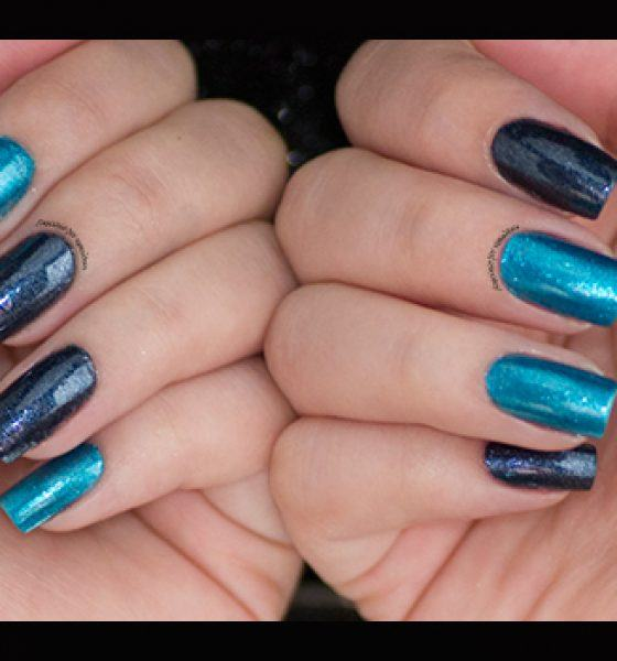 Passo a Passo – Homa Manicure ou unhas invertidas