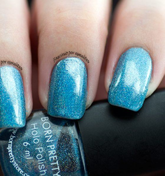 Born Pretty – Holo – 10