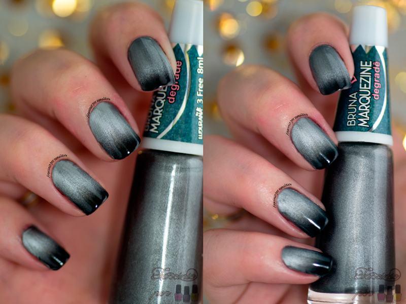 Cinza-Black