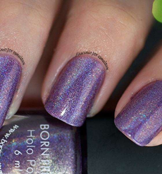 Born Pretty – Holo – 11