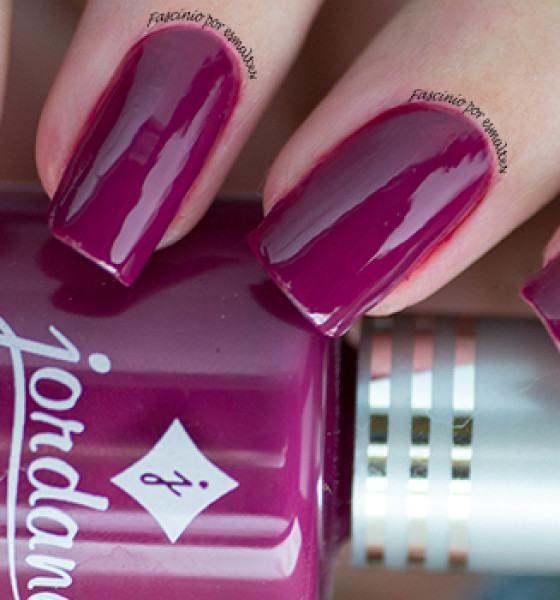 Jordana – Purple Bright