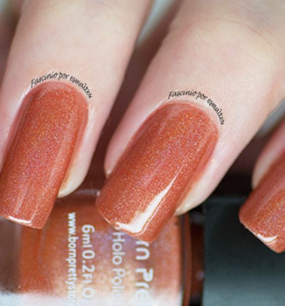 Born Pretty – Holo – 5