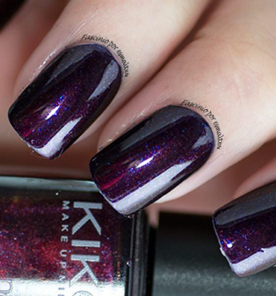 Kiko – 497 – Indian Violet