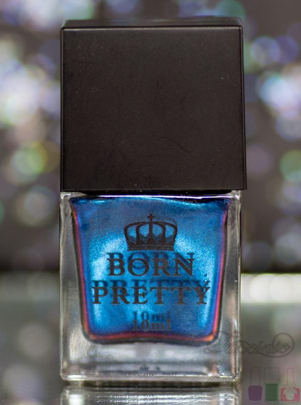 222 - Born Pretty