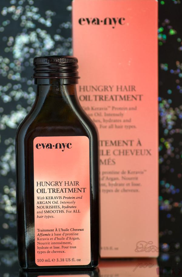 Eva NYC Hungry Hair