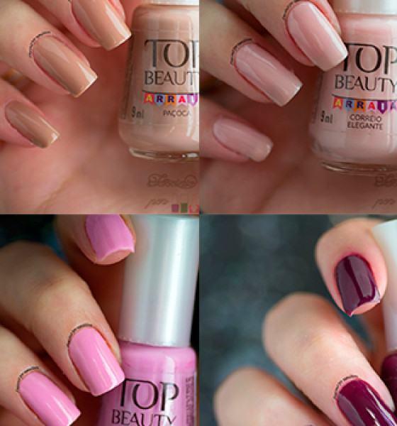 Top Beauty – Coleção Arraiá