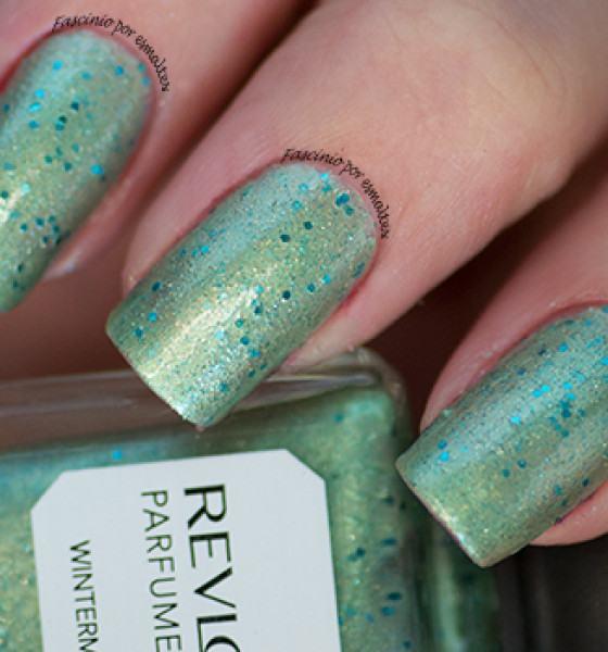 Revlon – Parfumerie – Wintermint
