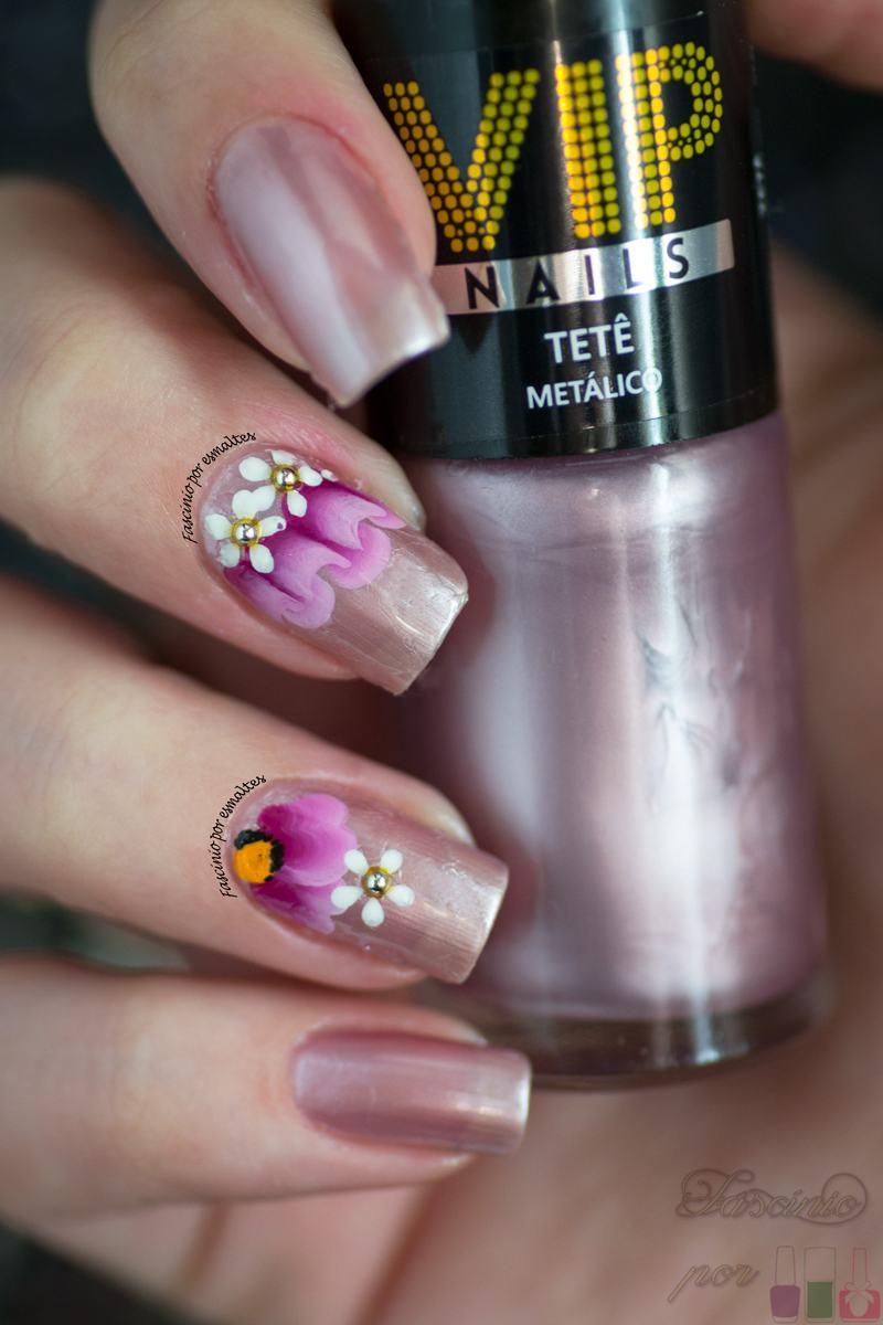 Tetê - Vip Nails