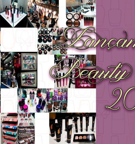 Postagem Especial – Lançamentos Beauty Fair 2016