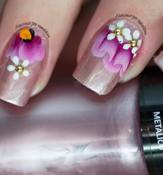 Sikoski Adesivos Artesanais – Flores