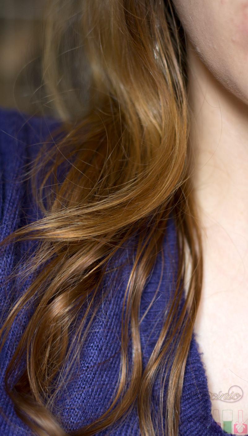 Eva NYC - Hungry Hair Oil Tratament