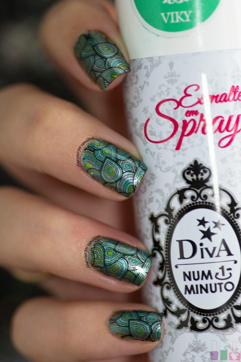 Diva - Viky