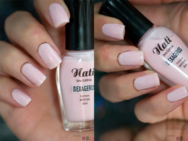 Nati - Misture