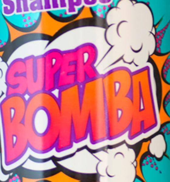 Novex – Shampoo Super Bomba