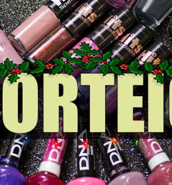 Postagem Especial – Sorteio de Natal