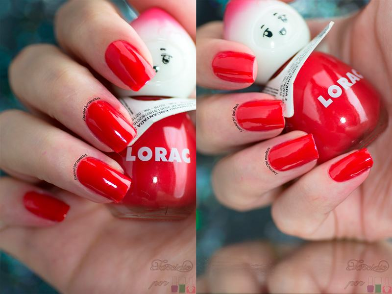 Encantada - Lorrac