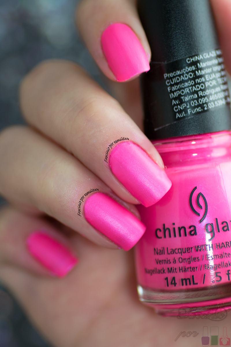 Hang-Ten Toes - China Glaze