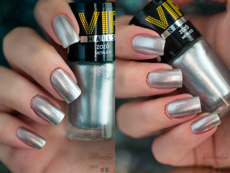 Zozô - Vip Nails
