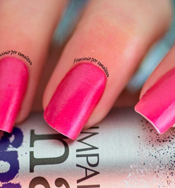 Impala – Nail Spray – Rosa Pink