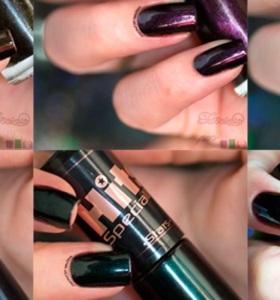Hits Speciallità – Coleção Star – Black
