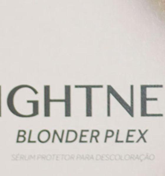 Cless – Lightner Blonder Plex