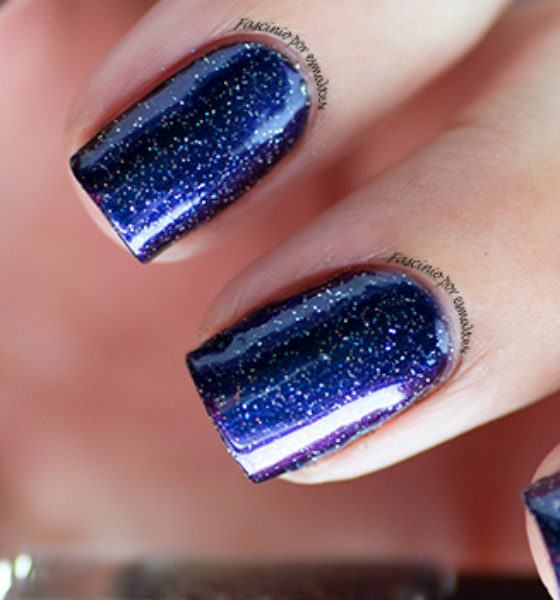 Born Pretty – Holo Polish – 31
