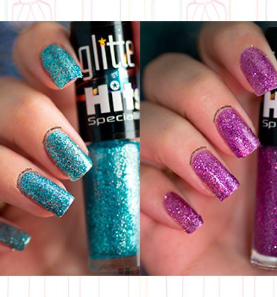 Hits – Glitter Forte 2016