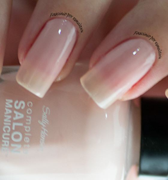 Sally Hansen – Complete Salon – Sweet Talker