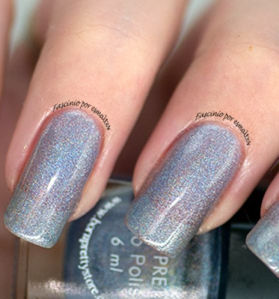 Born Pretty – Holo – 8