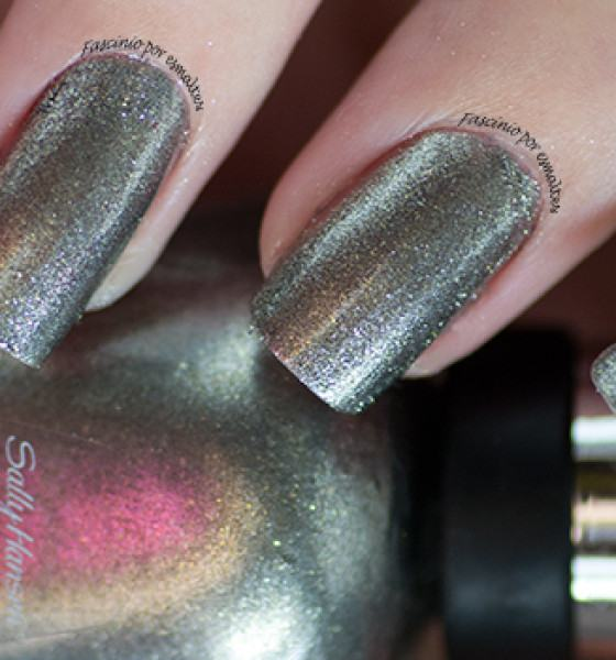 Sally Hansen – Complete Salon – Shoot the Moon