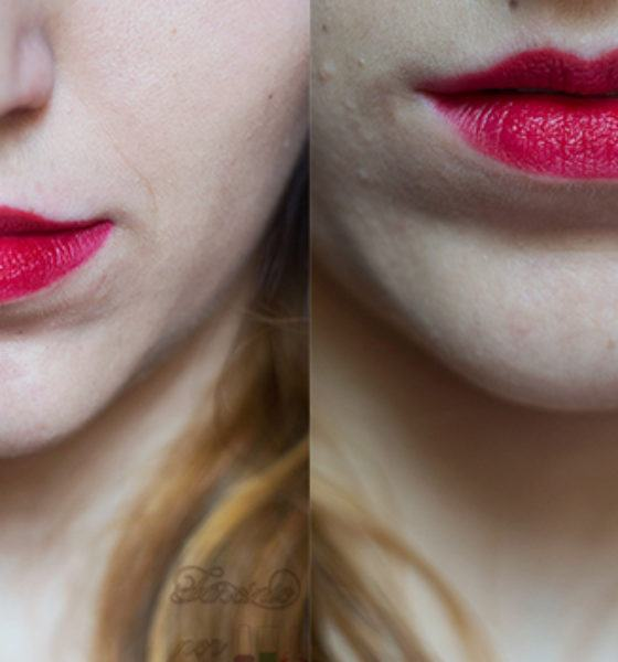 Dailus – Coisas de quem ama – Vermelho Frisson