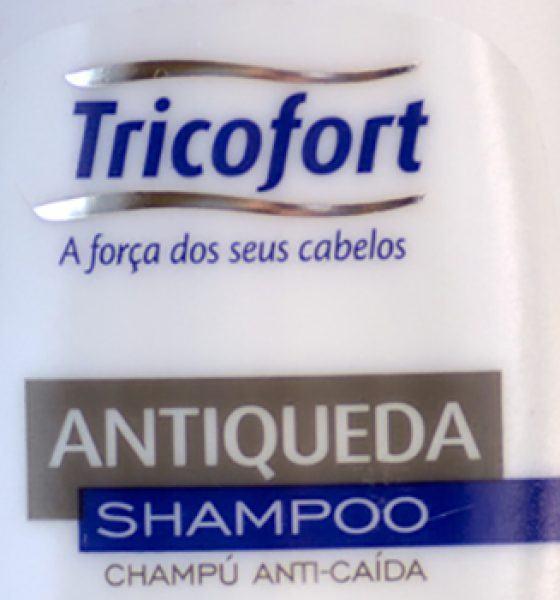 Tricofort – Shampoo Antiqueda Complex 7