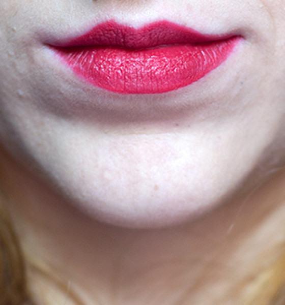 Mori Makeup – Batom Giz – Cor 65