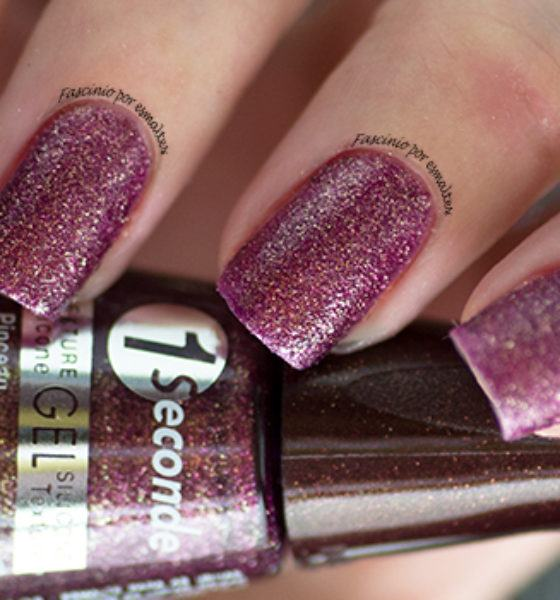 Bourjois – 1 Seconde – I like to Mauve It