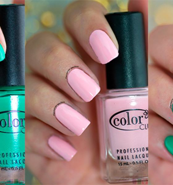 Color Club – Edie e Endless