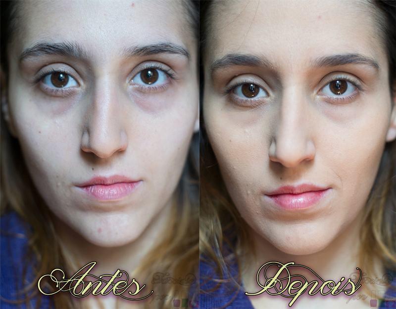 Griffty Makeup - Base HD Matte - Cor 11