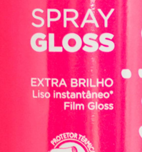 Cless – Charming – Spray Gloss