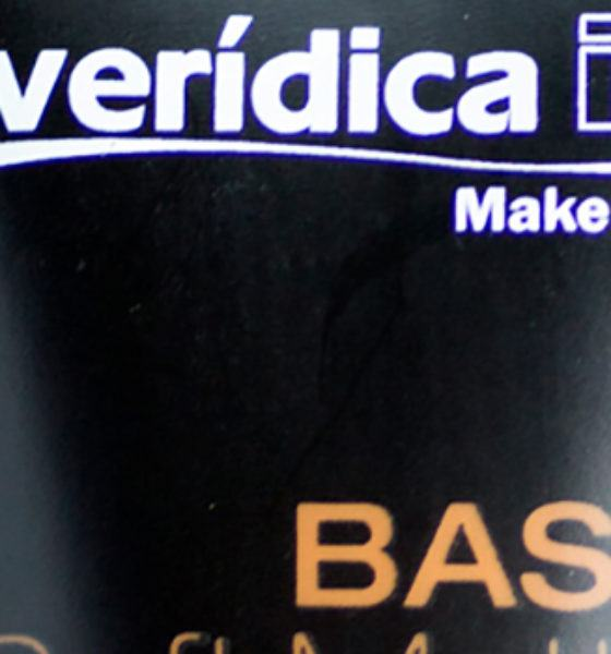 Verídica It – Base Soft Matte – Cor 01