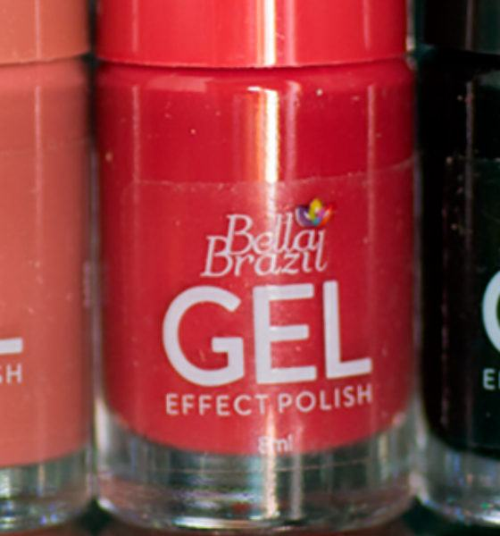 Bella Brazil – Gel Effect – Cores Inverno