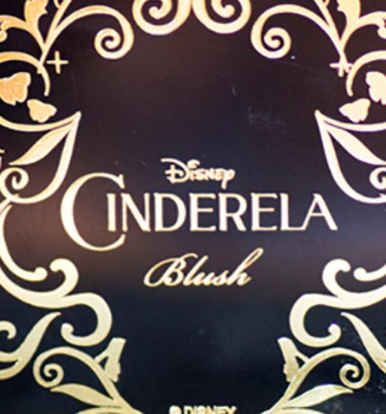 View Makeup – Cinderela – Blush Romance