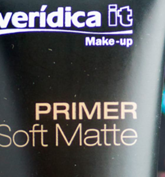Verídica It – Primer Soft Matte
