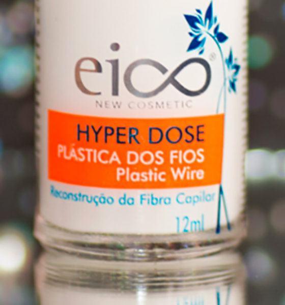 Eico – Hyper Dose Plástica dos Fios