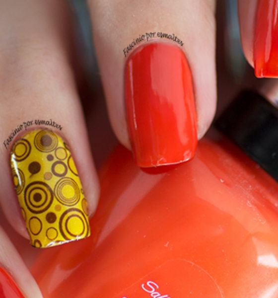 Sindy Francesinhas – Bolinhas Poá Amarela