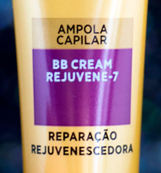 Pantene – Ampola Capilar – BB Cream Rejuvene-7